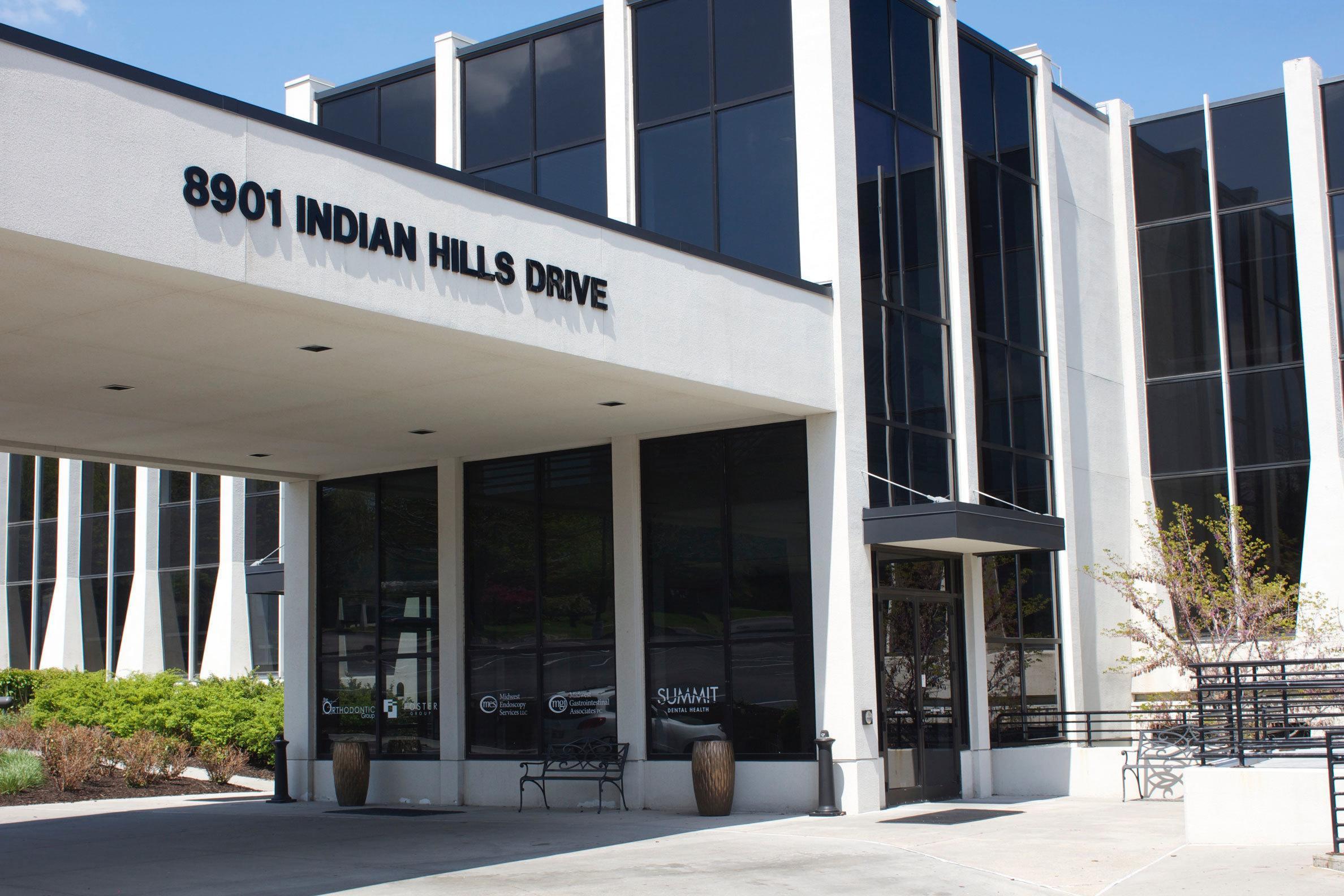 Summit Dental Indian Hills Office