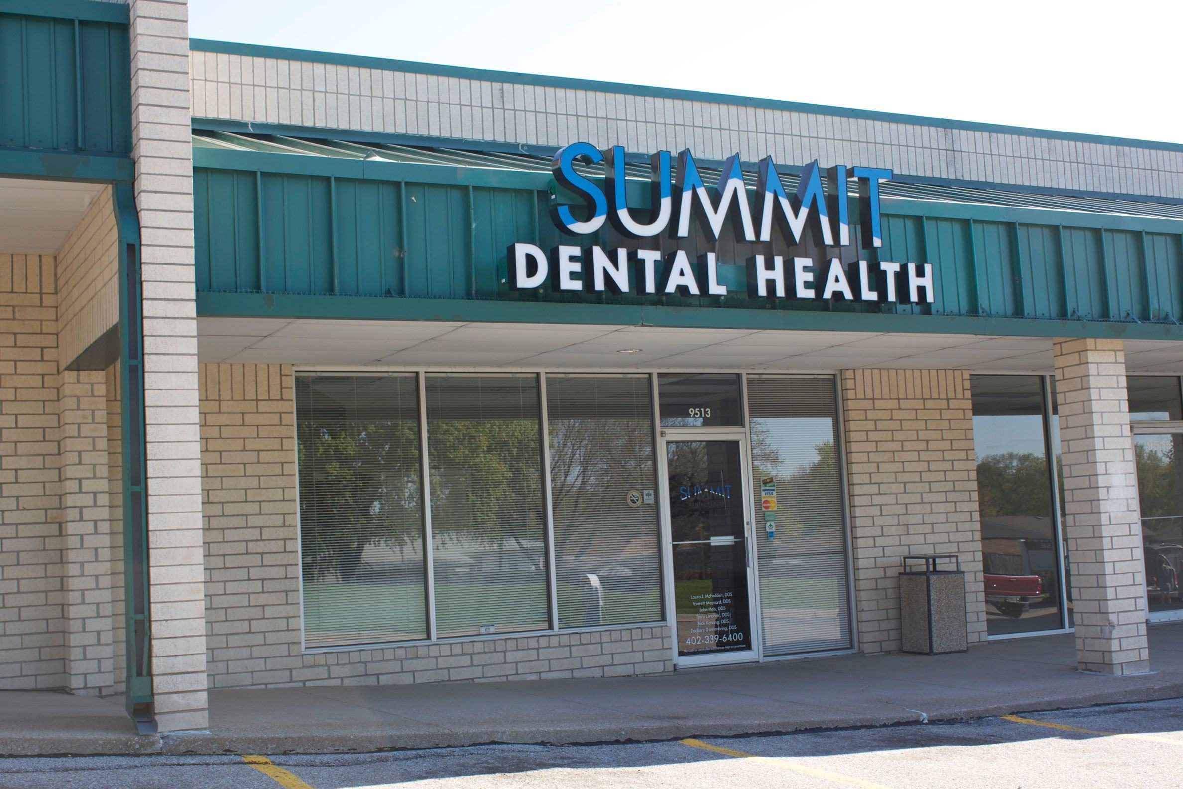 Summit Dental Health Q Street Office
