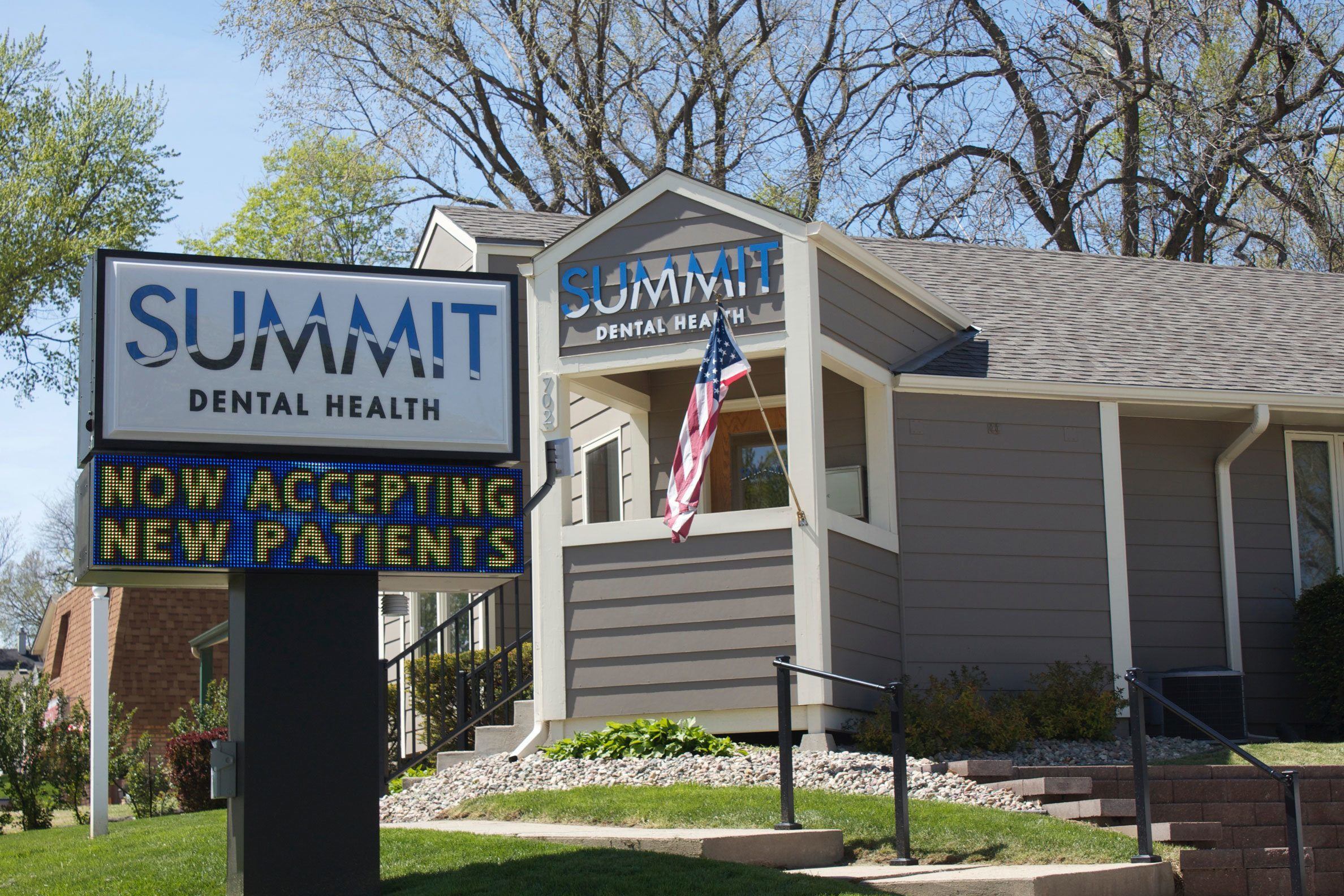 Summit Dental Health Towne Office