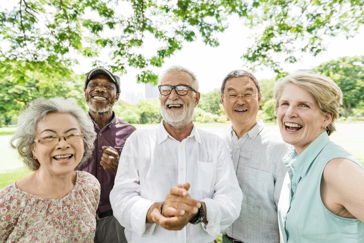 Oral Care Tips for Healthy Aging