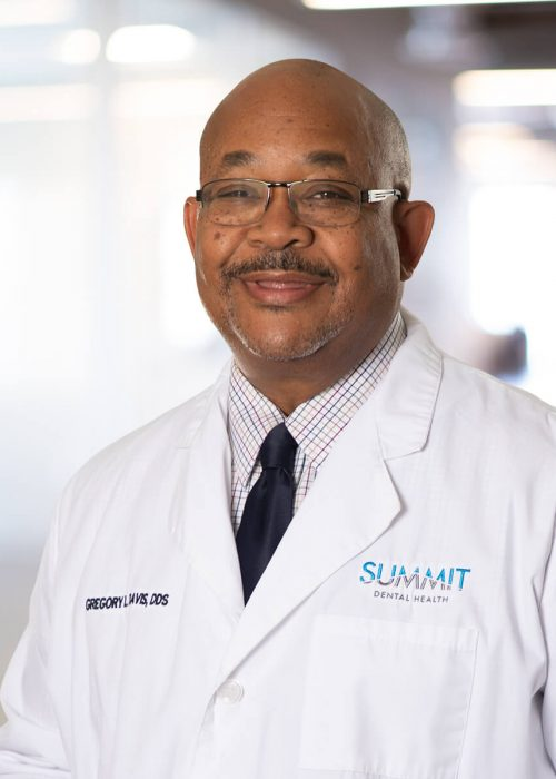 Dr. Greg Davis