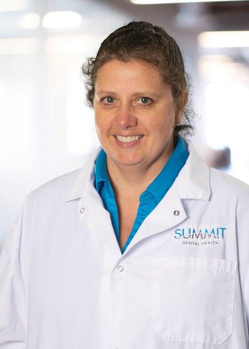 Dr. Laura McFadden