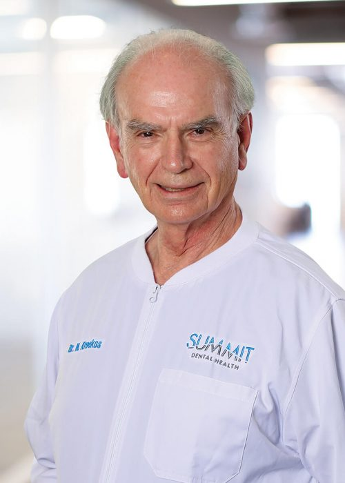 Dr. Michael Kreekos