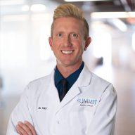 Dr. Nick Kanning