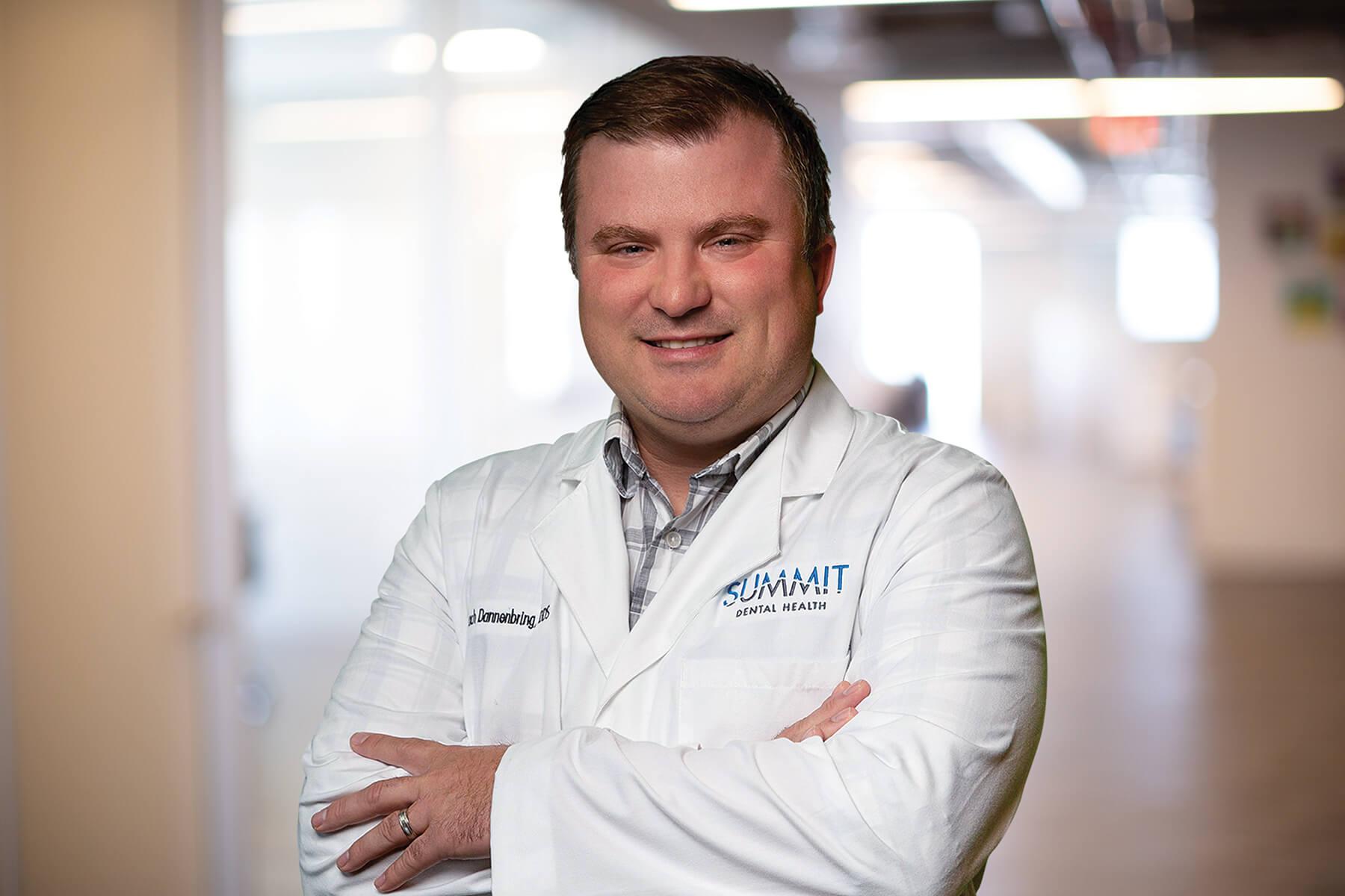 Dr. Zach Dannenbring