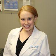 Dr. Rebecca Anderson