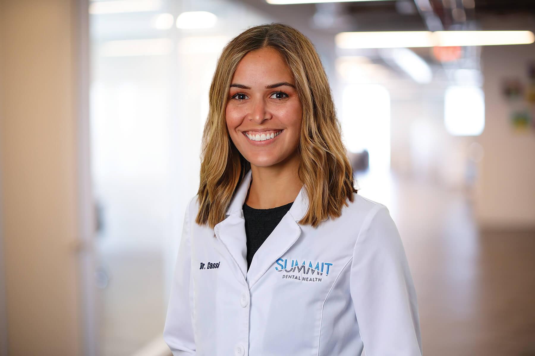 Dr. Cassi McCarthy