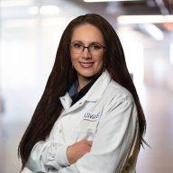 Dr. Viktoryia Bobr
