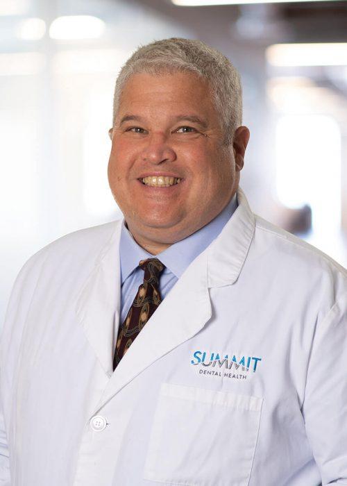 Dr. Peter Straub