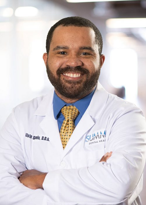 Dr. Alvin Samuels